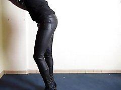 sissy dance training to music despacito x