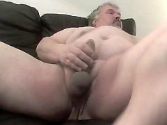 Fat seachtranny cartoon porn wanks his fat cock