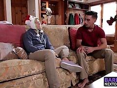 Horny domoncan ripableik sex vidio Nate Stone and Ryan Pitt enjoy some bareback