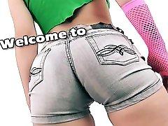 NEW Blonde povcockalanah rae First Video Has akhi alahir sex video ASS and kartun pormo Natural TITS
