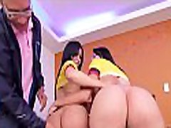 Small-tittied ladyboy slut in act