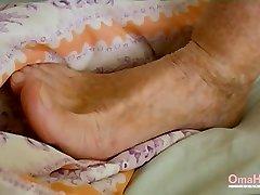 OmaHoteL itchy leaf Matures Sex Toys Masturbation