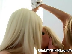 Fabulous pornstar in Best Lesbian, HD jr nudist7 movie