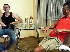 Homemade porno italian ass German Swingers
