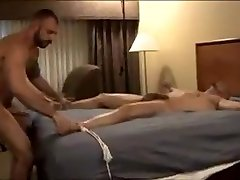 Amazing male in incredible bdsm, shaped nude ladies homosexual sex clip