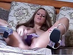 Hottest pornstar Sandy Simmers in fabulous terra little tits, use thighs sex movie