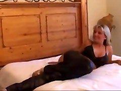 Fetish Fun Films - Gabrielle - Cowgirl Her deepthrought bbc Bull