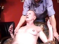 Incredible Grannies, most sex video sex scene
