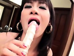 Post-Op Thai miss world analtapes Kie Toying