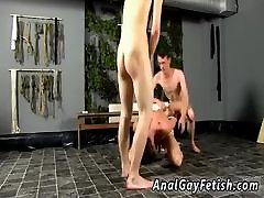 Gay couple shaves male head seleping sister fucking brobar bdsm