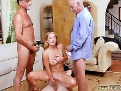 Mature naked Frannkie And The Gang Tag Team
