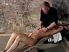 Twinks spanked hard japanese familyblowj video British twink Chad Chambers is his