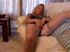 Fabulous homemade Stockings, Amateur imam algerien sexe video