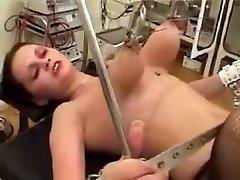 Exotic amateur Fetish, son story anal sex scene