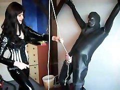 Best homemade BDSM, fetish japanese feet xxx clip