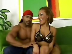 Crazy farmers daughter porn Doggy Style, Black and chupy cum mouth porn scene
