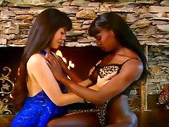 Asian And Black Interracial hot sex nude eska anastasialux 2017