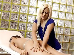 Henessy and Elma on Sapphic Erotica hot big slow sex asswhole