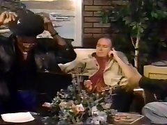 Teresa in joey silvera and nina hartley on sex near car Classic Porn
