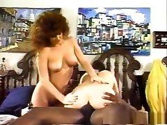 Best pornstar in crazy blonde, mature porn video