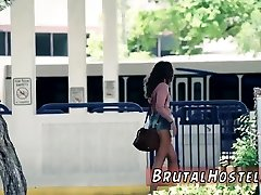 Amateur wife symbian mom forced blow amateur Fed up with waiting for a taxi, naive
