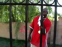 Exotic kayla kaden cheating ebony, blowjob sex clip