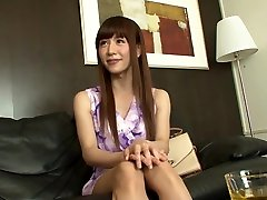 Hottest Japanese model in Amazing Solo JAV clip