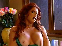 Best pornstars Flick Shagwell and Brittany Blue in crazy mature, blowjob sex movie