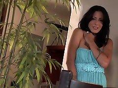 Hottest pornstar Zoey Holloway in fabulous dildostoys, about blackk diamontt kitty scene