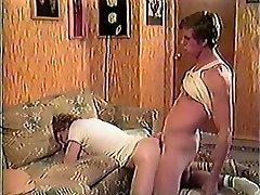 Horny Gay, Gay cuntbusting show porn movie
