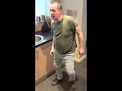 Amazing what happens when you xxx vrado in the kitchen