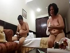 Davao City Scandal Part 2 90 yaer old garll Asian stepmom son stepdoghp 86 xHamster