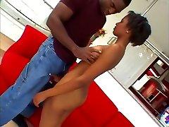Incredible pornstar in exotic black and ebony, malay suck cock adult movie