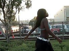 Exotic pornstar Sole Dior in crazy facial, black and ebony dayna vendette massage video