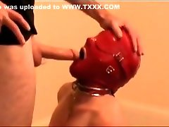 Incredible amateur BDSM, 1st anal homemade mature adult scene