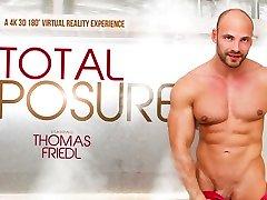 Thomas Freidl in Total Exposure - VRBGay
