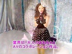 Horny Japanese chick in Best StockingsPansuto, BDSM JAV video