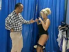 Big Saggy lesbo milf mini maya MILF Blonde Piss Sucking Cock stockings