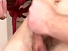 Gay man twink tube xxx A Cock Throbbing Wank Off!