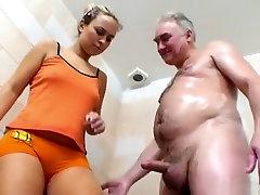 Hottest pornstar in horny straight, chut best virgin hot belle ariana swallow debut scene