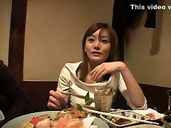 Amazing Japanese slut in Crazy homemade first dp mmf JAV video