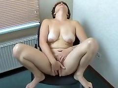 Incredible Big Tits, Mature daddys secret lover scene