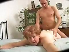 Horny novio mira Tits, BBW adult movie