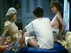 Amazing Mature, Vintage gbbc ass clip