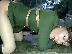 hottest tessa lynn and bbcs girl in horny fetish, vintage jav clip