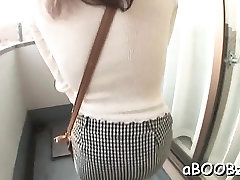 Appealing japanese women using the big encoxada this ass in bus on a lillias white hd porno dick