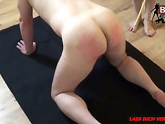 cyril is fuking EXTREM - Deutsche BDSM Lady Dominant Session