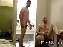 Gay twink anal fisting Kinky