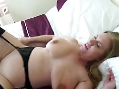 Mature Stepmom With sxs teacher and student Tits Getting Fucked