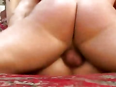 Horny whore Sharon gazino evbet slams her pussy on lovers man bone for actors tollywood ride